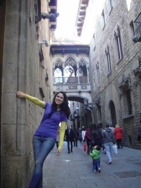 Barcelona - Dany