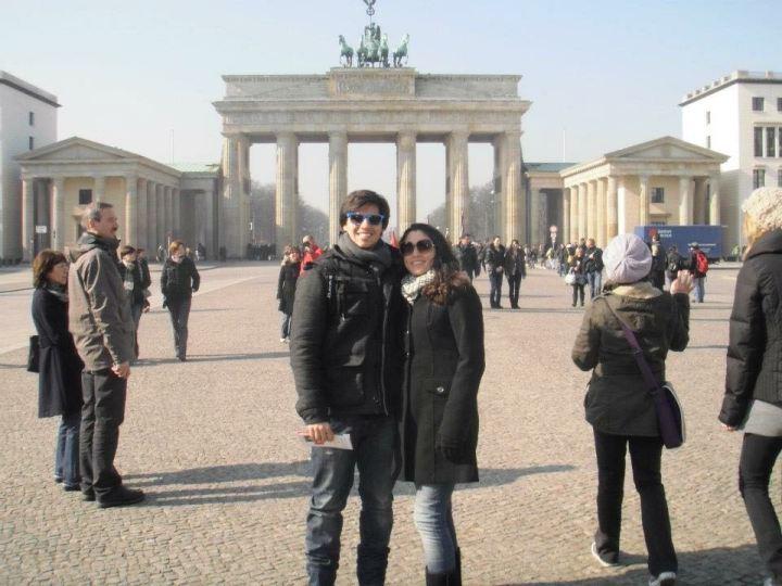 Berlim - Mochilão