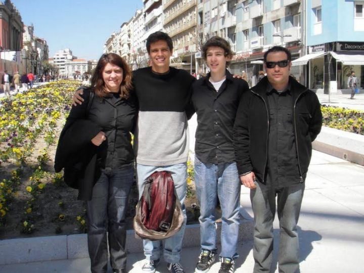 Família de Portugal
